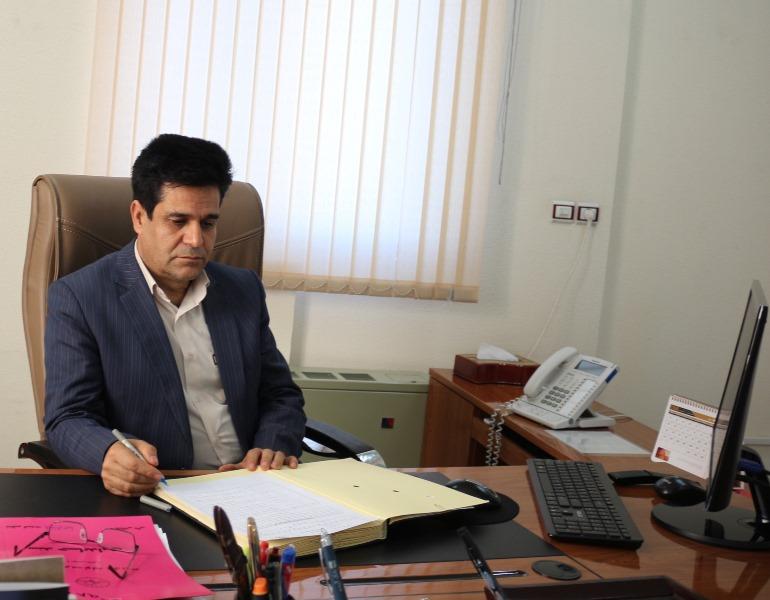 انتصاب مدیرعامل شرکت مدیریت تولید برق زرند